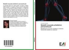 Copertina di Modelli muscolo-scheletrici personalizzati