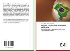 Couverture de Internet Governance: il modello del Brasile