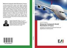 Couverture de Materiali Compositi Ibridi Resistenti al Fuoco