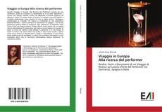 Buchcover von Viaggio in Europa Alla ricerca del performer