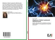 Couverture de Allodinia e fattori scatenanti nell'emicrania
