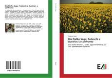 Bookcover of Die Piefke Saga: Tedeschi e Austriaci a confronto