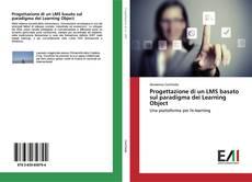 Обложка Progettazione di un LMS basato sul paradigma dei Learning Object