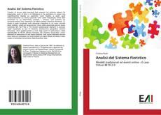 Buchcover von Analisi del Sistema Fieristico