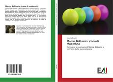 Обложка Marisa Bellisario: icona di modernità