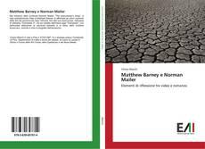 Capa do livro de Matthew Barney e Norman Mailer
