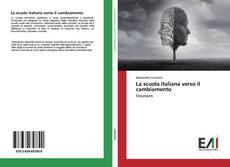 Portada del libro de La scuola italiana verso il cambiamento