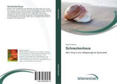 Bookcover of Schneckenhaus