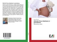 Attività Fisica Adattata in gravidanza kitap kapağı