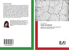 Bookcover of Città-Territorio