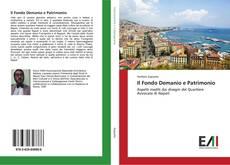Il Fondo Demanio e Patrimonio kitap kapağı