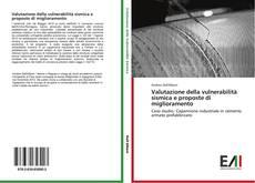 Обложка Valutazione della vulnerabilità sismica e proposte di miglioramento