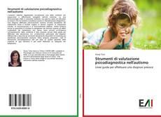 Copertina di Strumenti di valutazione psicodiagnostica nell'autismo