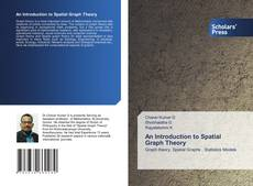 Buchcover von An Introduction to Spatial Graph Theory