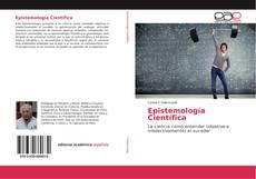 Bookcover of Epistemología Científica