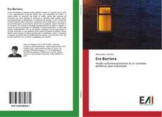 Bookcover of Era Barriera