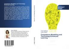Competence Modelling and Technology-Enhanced Learning kitap kapağı