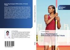 Portada del libro de Socio-Psychological Differentials of Female Tribals