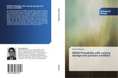 Bookcover of DDGS Flowability with varying storage and process variables