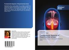 Bookcover of Fundamental Aspects of Experimental stress