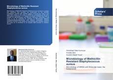 Обложка Microbiology of Methicillin Resistant Staphylococcus aureus
