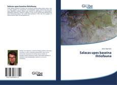 Salacas upes baseina ihtiofauna kitap kapağı