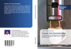 Bookcover of Polymer Film Characterization