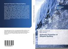 Bookcover of Hydraulic Properties of Stepped Spillway