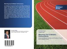Buchcover von Warming Up & Athletic Performance
