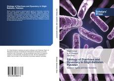 Copertina di Etiology of Diarrhoea and Dysentery in Gilgit-Baltistan, Pakistan