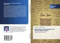 Borítókép a  Stochastics Perturbations of Global Optimization - hoz