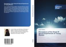 Portada del libro de Perceptions of the Onset 0f Sexual Experiences of Young Women