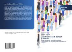 Bookcover of Aerobic Dance & School Children