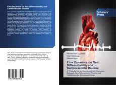 Borítókép a  Flow Dynamics via Non-Differentiability and Cardiovascular Disease - hoz