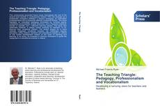 Обложка The Teaching Triangle: Pedagogy, Professionalism and Vocationalism
