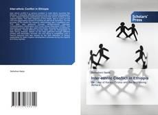 Bookcover of Inter-ethnic Conflict in Ethiopia