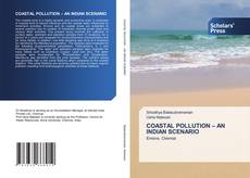Buchcover von COASTAL POLLUTION – AN INDIAN SCENARIO