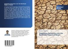 Bookcover of Vegetation Dynamics over the Northeast Region of Brazil