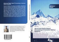 Couverture de Advanced Digital Signal Processing in Coherent Optical Systems