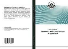 Bookcover of Marksist Kriz Teorileri ve Kapitalizm