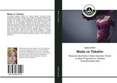Bookcover of Moda ve Tüketim