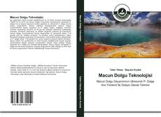 Capa do livro de Macun Dolgu Teknolojisi