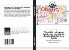 Couverture de Obstrüktif Uyku Apne Sendromlu Hastalarda, Obezite-KVH Görülme Sıklığı