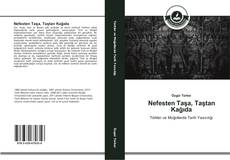 Capa do livro de Nefesten Taşa, Taştan Kağıda