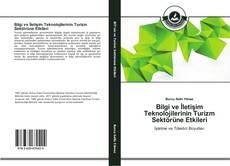 Capa do livro de Bilgi ve İletişim Teknolojilerinin Turizm Sektörüne Etkileri