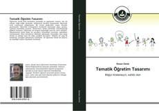 Bookcover of Tematik Öğretim Tasarımı