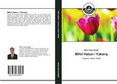 Capa do livro de Mihrî Hatun / Yakarış