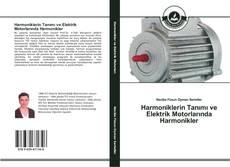 Bookcover of Harmoniklerin Tanımı ve Elektrik Motorlarında Harmonikler