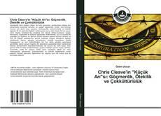 """Bookcover of Chris Cleave'in """"Küçük Arı""""sı: Göçmenlik, Ötekilik ve Çokkültürlülük"""