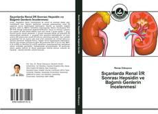 Bookcover of Sıçanlarda Renal İ/R Sonrası Hepsidin ve Bağımlı Genlerin İncelenmesi